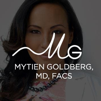 Mytien Goldberg, MD, FACS