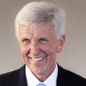 Dr. Tom Moore, Boston University Associate Provost and President of DashForHealth.com