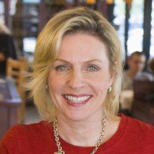 Madelyn Alfano, of Maria's Italian Kitchen